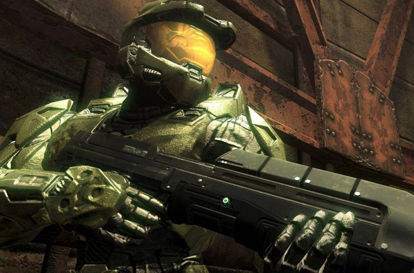 """Dev Hints Halo: The Master Chief Collection Might Soon Receive Zombie-Themed """"Infection"""" Mode From Halo 3"""