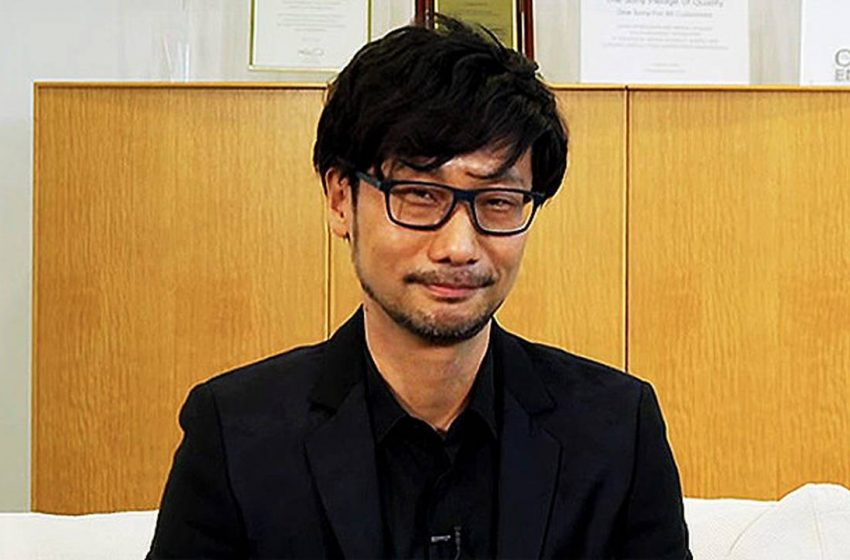 Hideo Kojima Plans To Make Movies In The Future