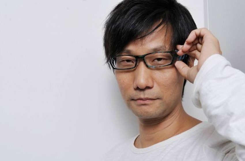 Hideo Kojima Would Like To Work With Keanu Reeves In The Future