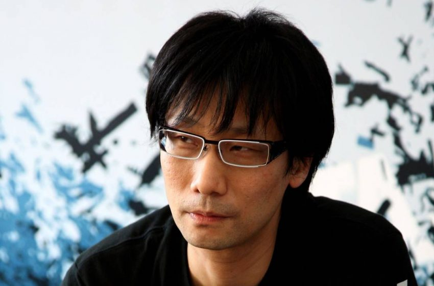 """Hideo Kojima """"Very Interested"""" In Making A Cloud Gaming Title"""
