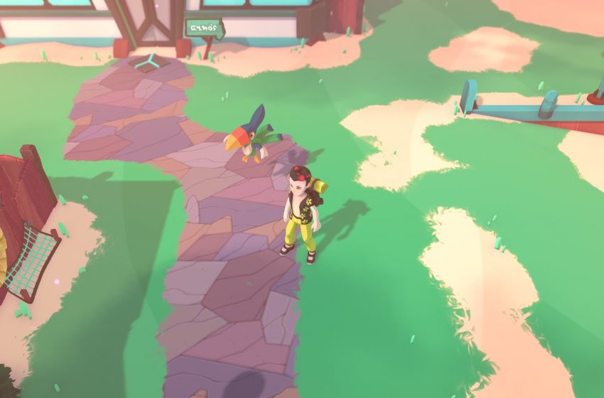 How to evolve Tuwai into Tuvine in Temtem – Cultist Hunt Quest