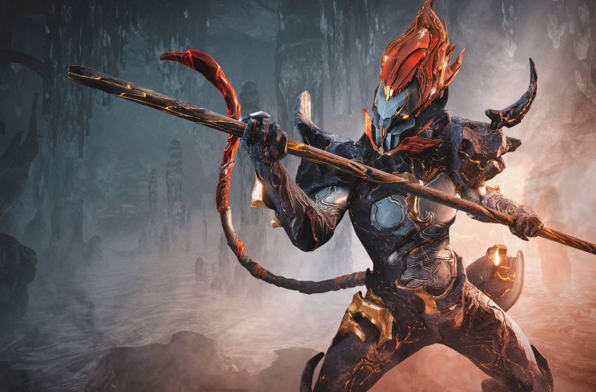Warframe – How To Find A Kuva Larvling