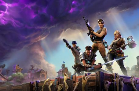How Fortnite's Pirate Cannon Works