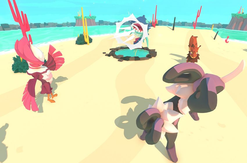 How to Get the Surfboard in Temtem