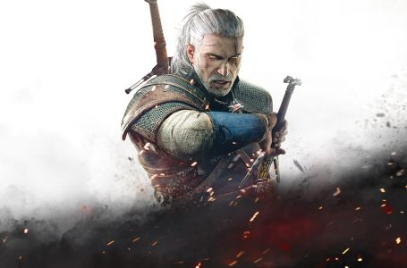 The Witcher 3: Wild Hunt's next-gen update slated for the second half of 2021