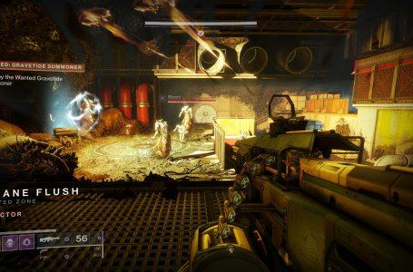 How to kill the Gravetide Summoner in Destiny 2
