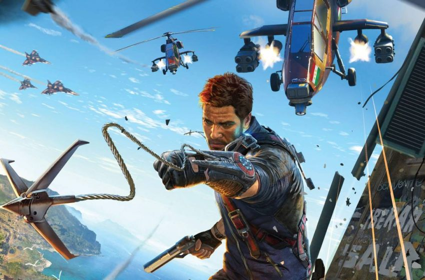 Just Cause 3: How to Find the Last Base of Every Region Location Guide