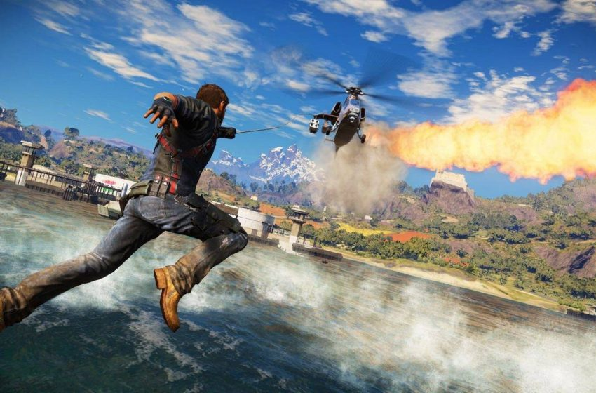 Just Cause 3 Review: Rico's Return Journey Fails To Make A Big Impression