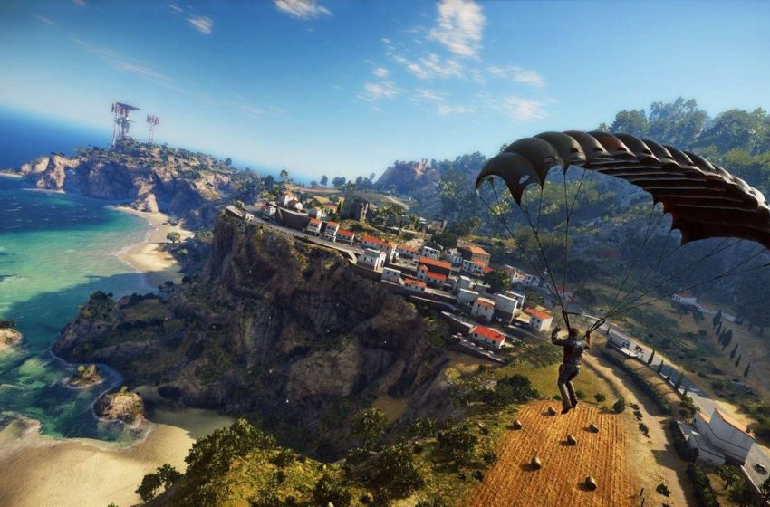 Play Just Cause 3 for Free On PC [Limited Time]