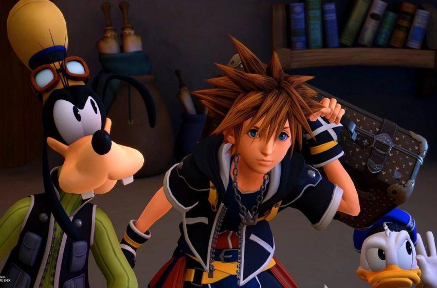 Kingdom Hearts III To Have Playable Riku And Fantasia World – OPM Leak