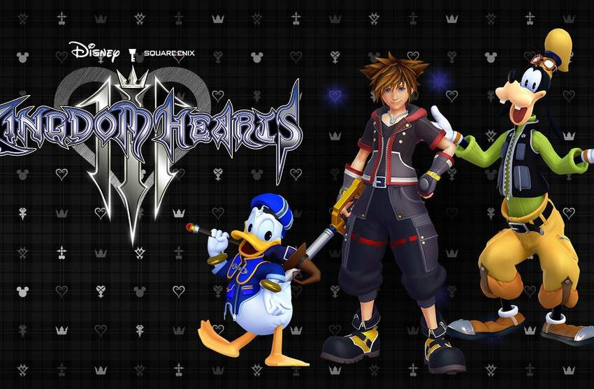 Kingdom Hearts III Critical Mode Coming Out Tomorrow