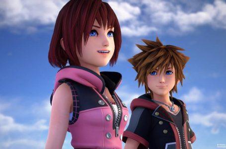 Kingdom Hearts III Has Shipped 5 Million Copies