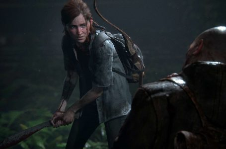 Recent Naughty Dog job listing hints at future PC development