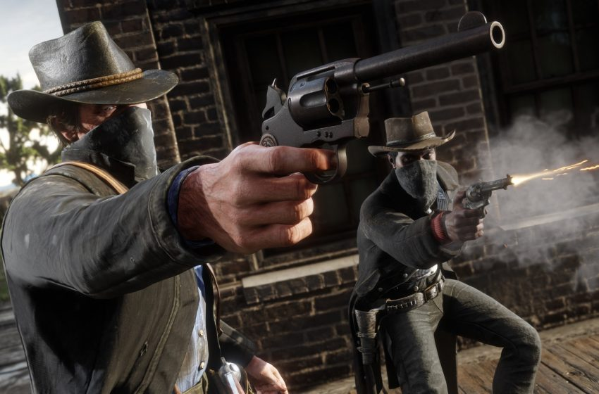 How to get the Lemat Revolver in Red Dead Redemption 2
