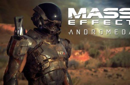 Mass Effect Andromeda A Trail of Hope Walkthrough