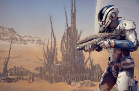 Keri T'Vessa Romance Guide – Mass Effect Andormeda