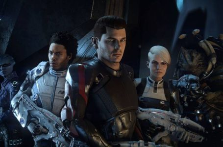 Mass Effect Andromeda Cheats – List Of All Console Commands And How To Use Them