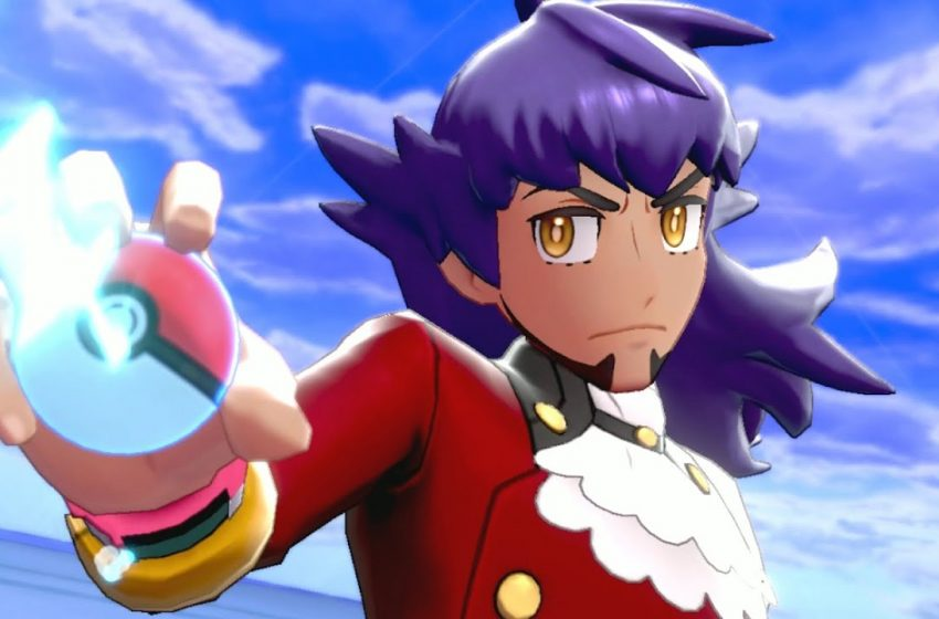 Ranked Battle Series 2 is Live for Pokémon Sword and Shield
