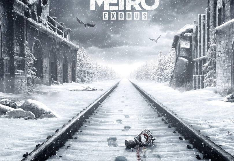 Six Impressive Looking In-Game Screenshots of Metro: Redux PC Version