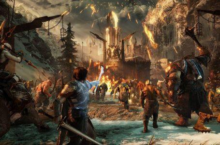 Act II Walkthrough: Rise To Power – Shadow of War