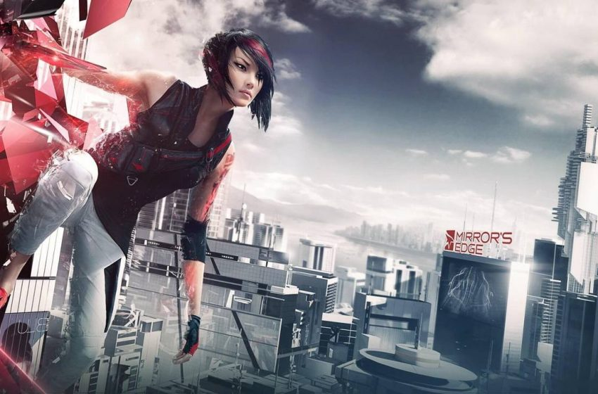 Mission 9: Encroachment – Mirror's Edge Catalyst Walkthrough