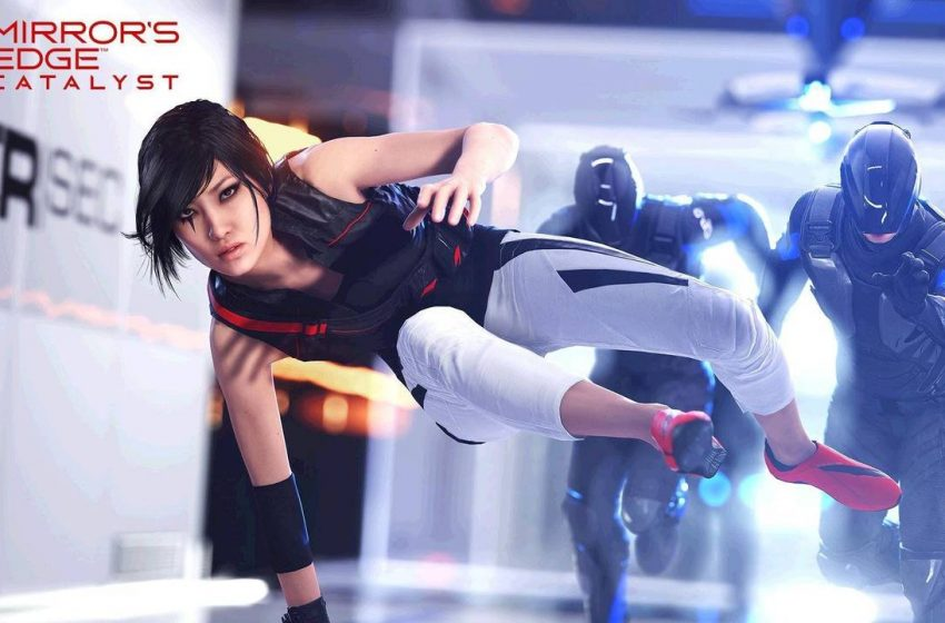 Mission 8: Sanctuary – Mirror's Edge Catalyst Walkthrough