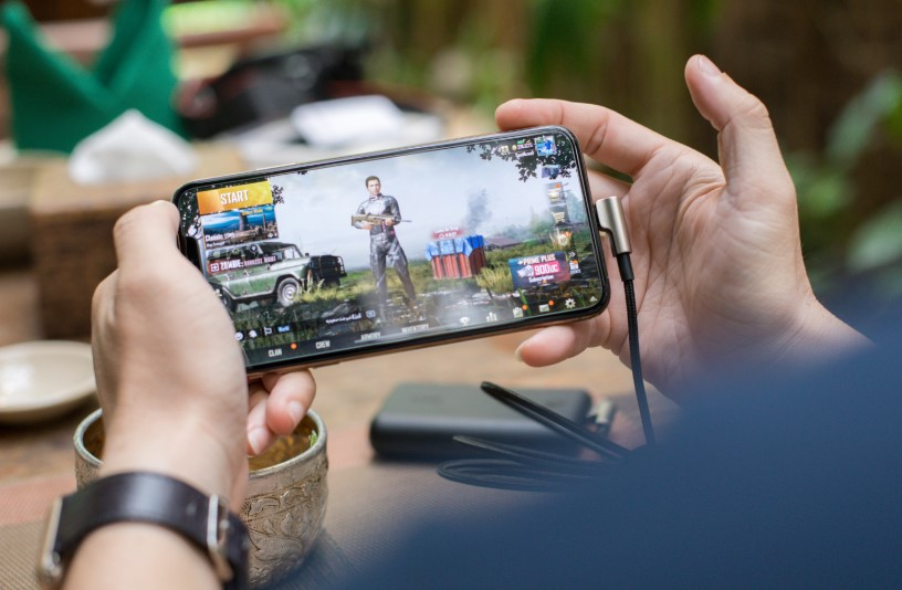 Mobile gaming could clear $100 billion spent in 2020
