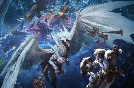 Monster Hunter: World PC and console releases to sync content by April