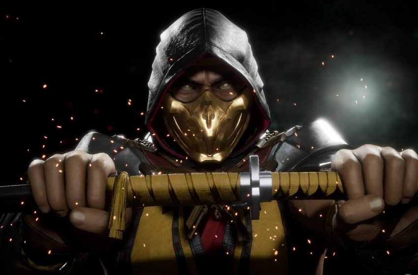 Mortal Kombat 11 Is Free To Play This Weekend On Xbox One and PlayStation 4