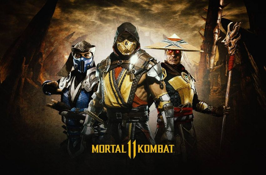 """Latest Mortal Kombat 11 Update Includes """"Krossplay"""" for PlayStation 4"""