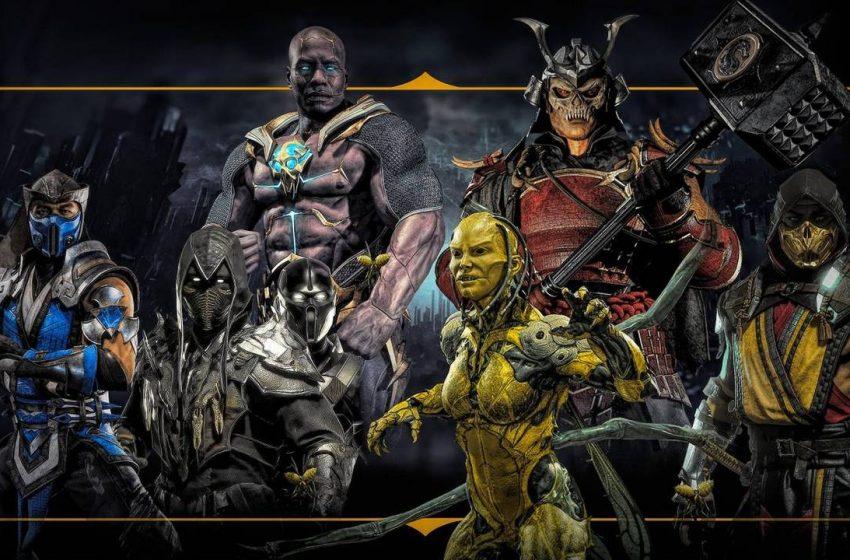 How to Play as Sindel in Mortal Kombat 11