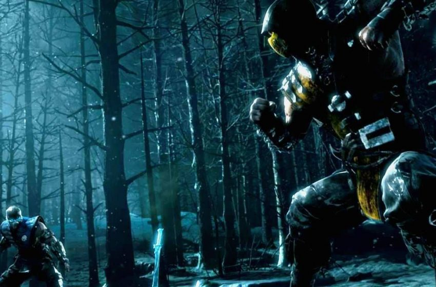 Mortal Kombat X DLC Pack 2 Details Leaked: Adds Four New Characters, First Image Out