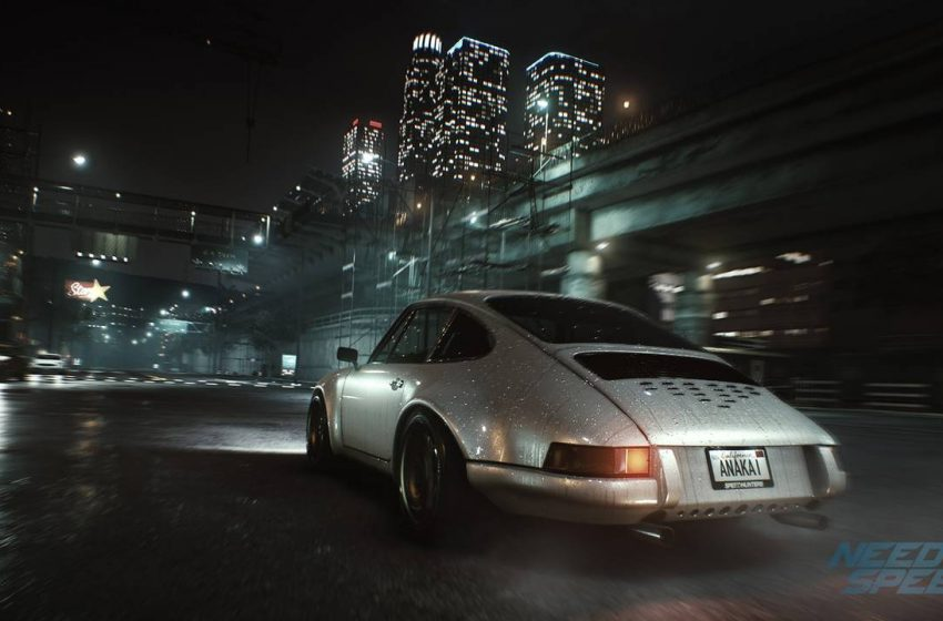 Need For Speed 2015 All collectibles Map Location