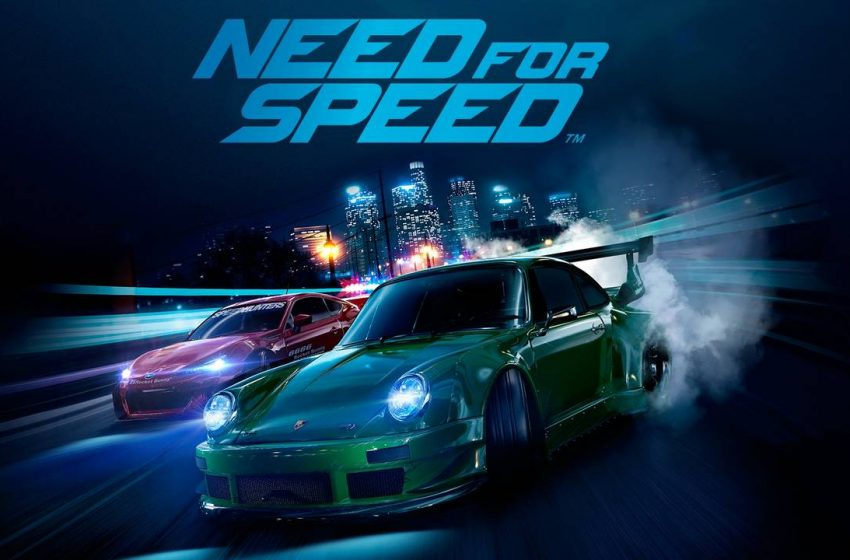 Need for Speed: Shift 2 Unleashed Full Car List revealed