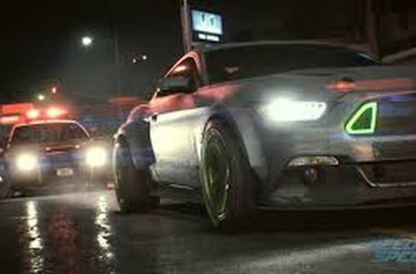 Where to Find Police Chases for Outlaw Missions in Need for Speed 2015