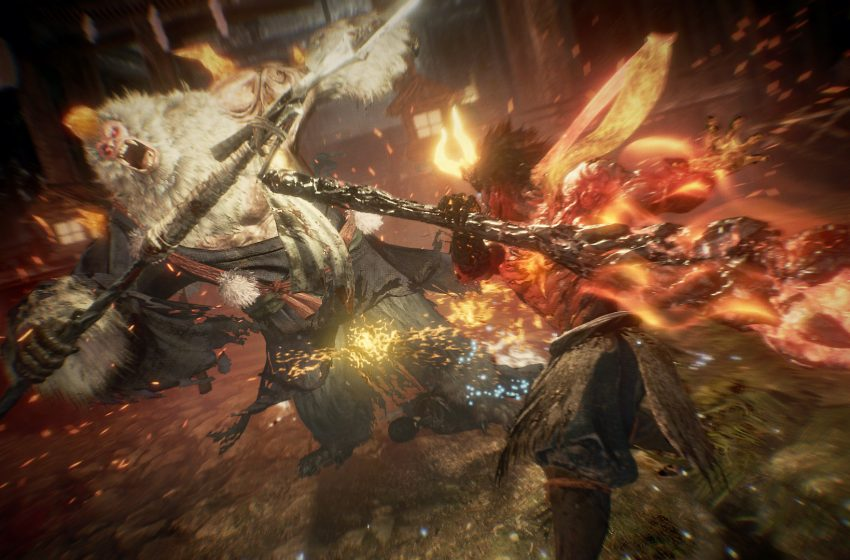 Nioh 2 Details Changes Made from Open Beta Feedback