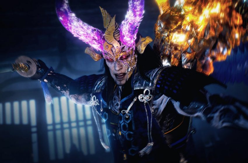 Nioh 2 gets a new trailer and post-launch DLC plans
