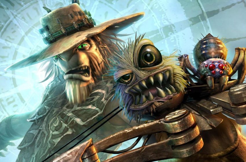 Oddworld: Stranger's Wrath HD for Switch getting full subtitles support soon