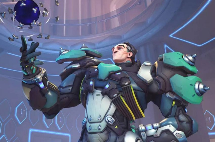 Overwatch: How to Play as D.Va, Reinhardt and Roadhog Hero Guide