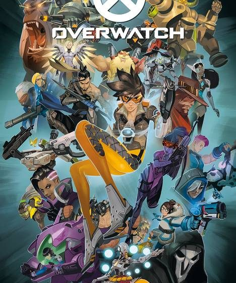 Overwatch Passes $1 Billion in Microtransactions