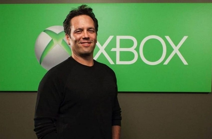 "Phil Spencer is once again in Japan, discussing ""2020 and beyond"""