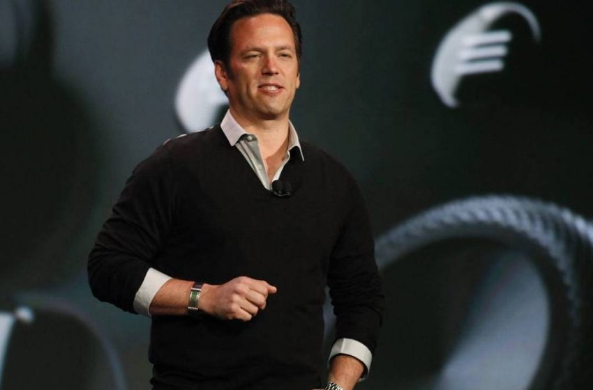 Phil Spencer Talks Xbox One X Successor, New First Party Games, AI And Support From Japanese Devs