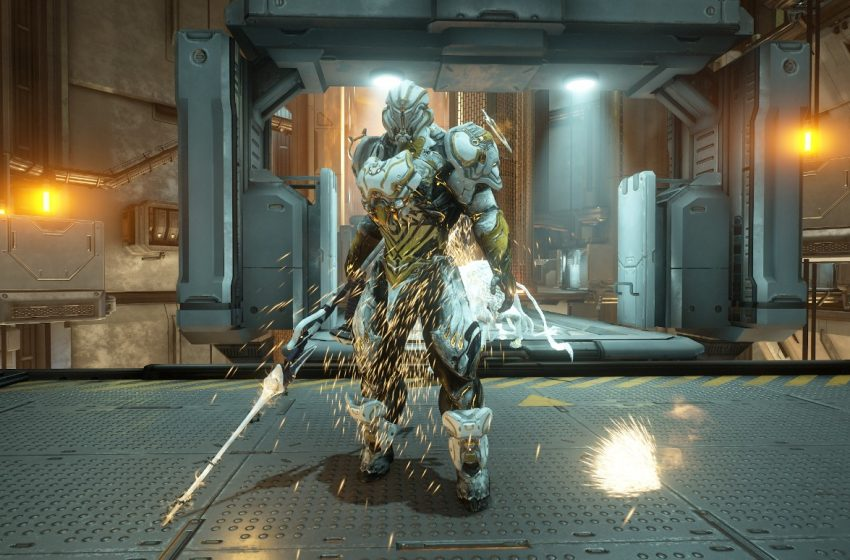 How to Get the Plague Kripath in Warframe
