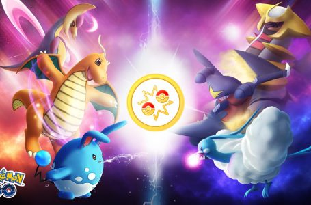 GO Battle League preseason starts today in Pokémon GO