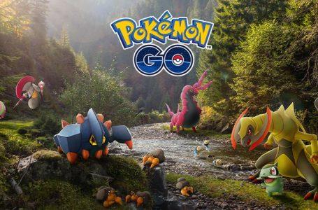Trade evolutions and more Unova Pokémon are coming to Pokémon Go