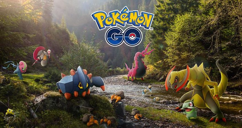 Shadow Pokémon and Team Rocket Battles Coming To Pokémon Go In The Future – Report