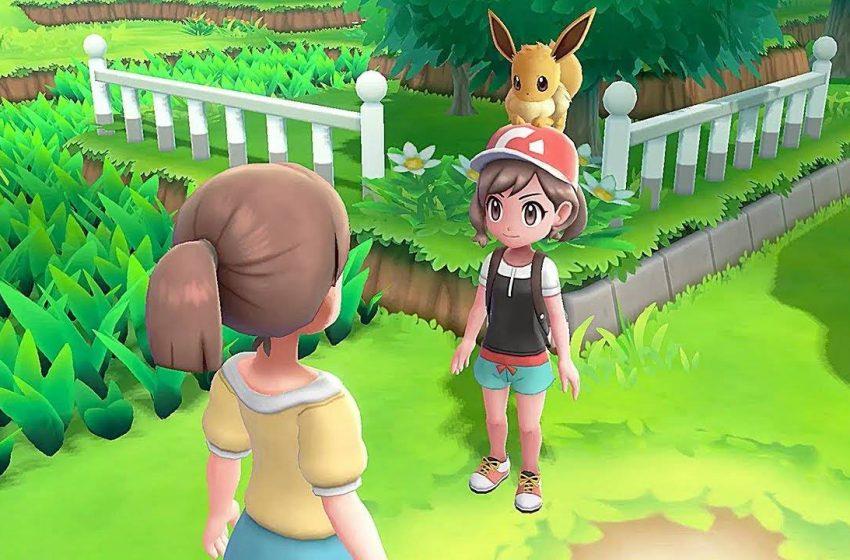 Pokémon Let's Go Pikachu and Eevee: How to get Raichu