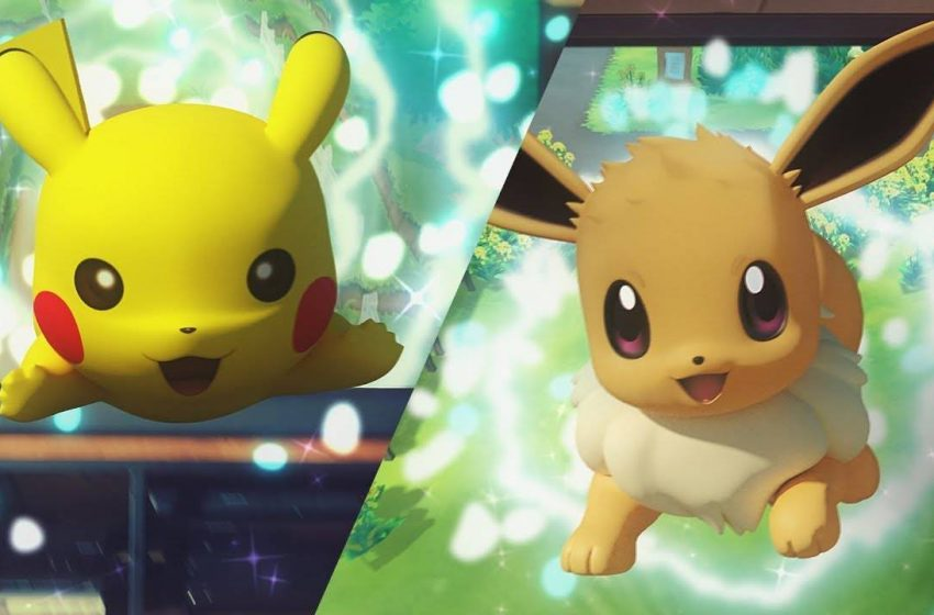 Pokemon Let's Go: Trainer and Pokémon Outfits Location Guide