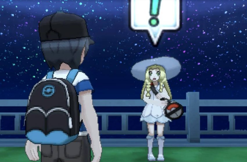 Poke Finder Versions and Photo Spots Location Guide – Pokemon Sun and Moon