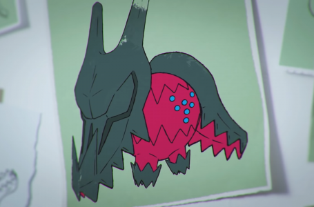 Everything we know about Pokémon Sword and Shield's new DLC Regi Legendary Pokémon